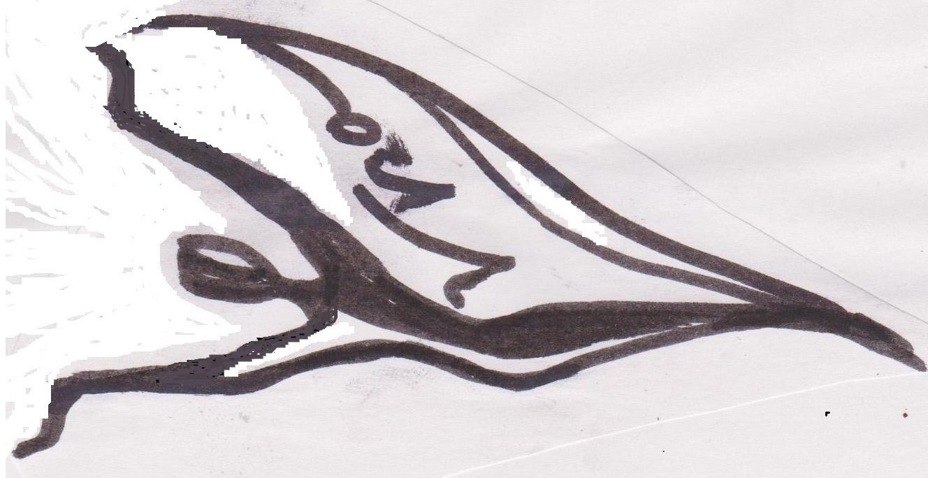 yveline raffegeau's Signature