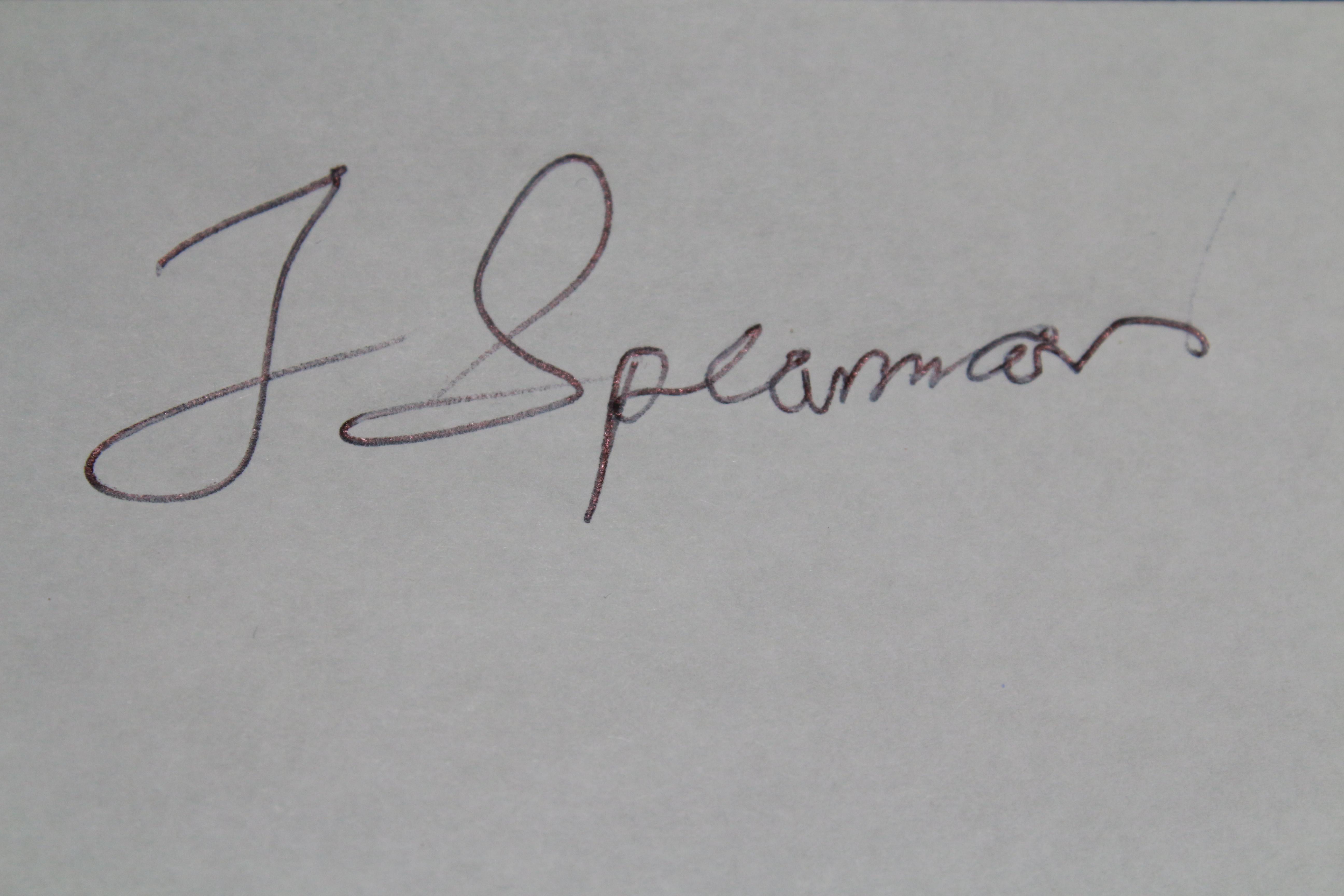 apollospear's Signature