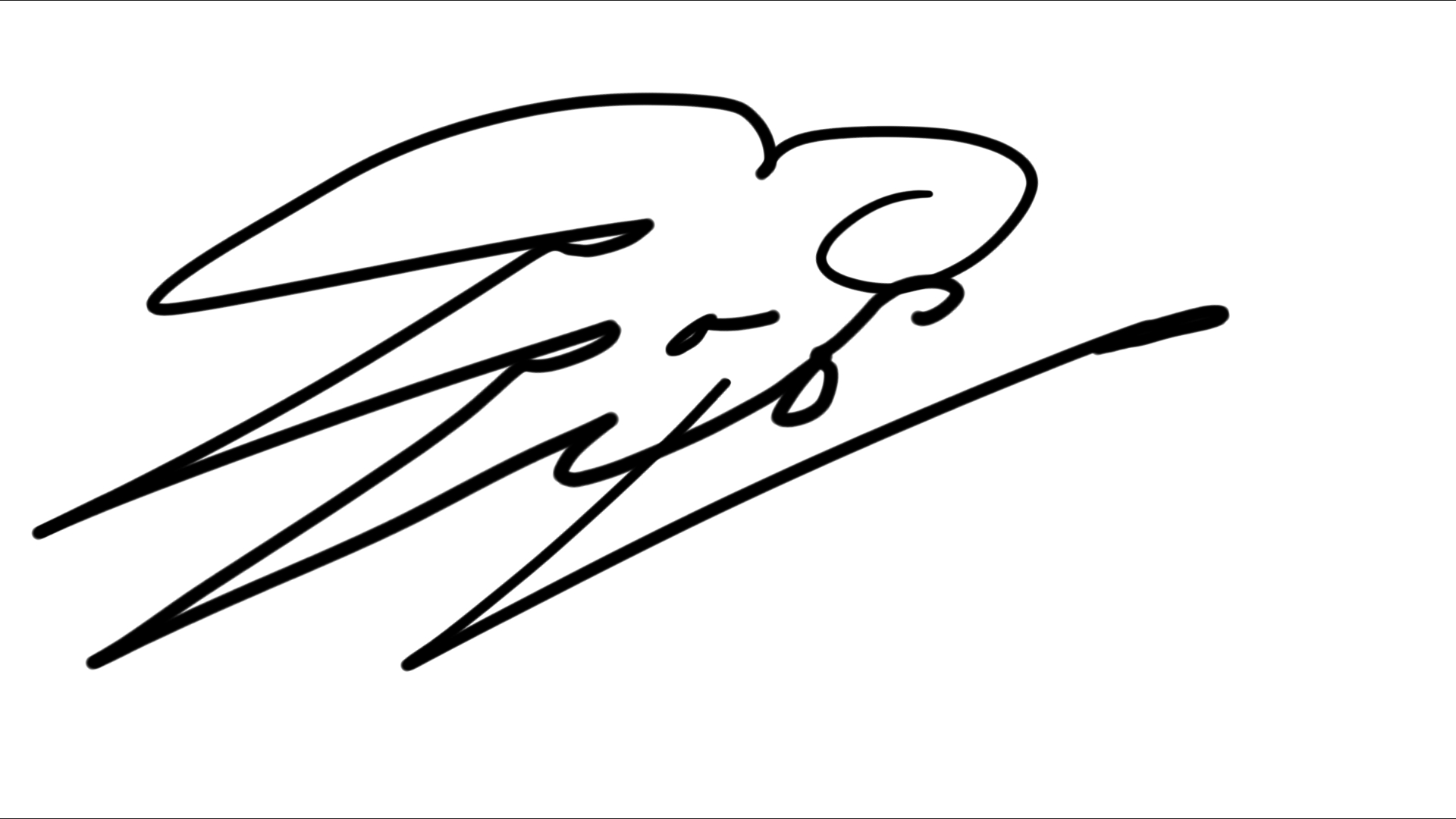 cerritos's Signature