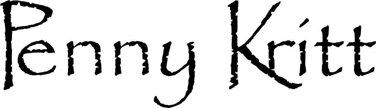 penny kritt's Signature