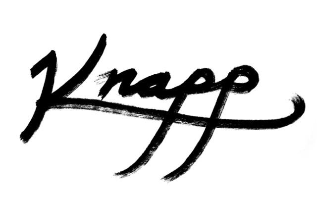 Stewart Lewis Knapp's Signature