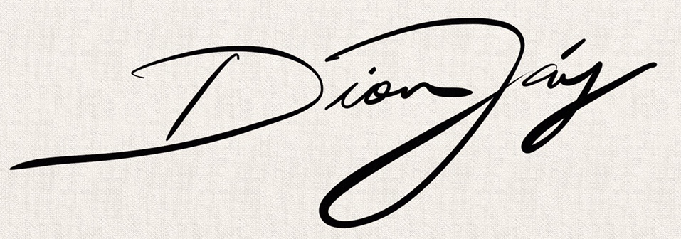 the art of dionja'y's Signature