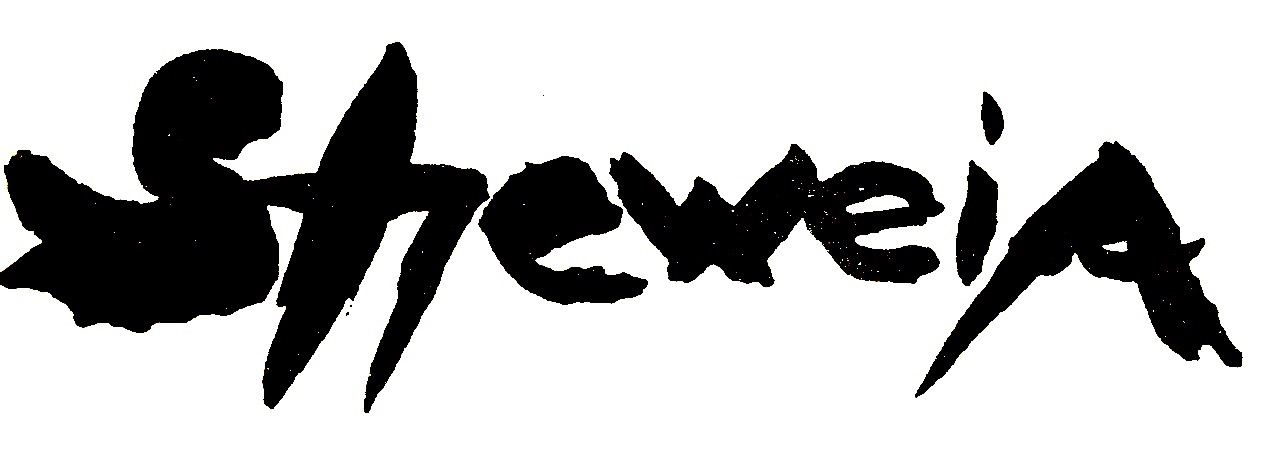 Sheweia Jones's Signature