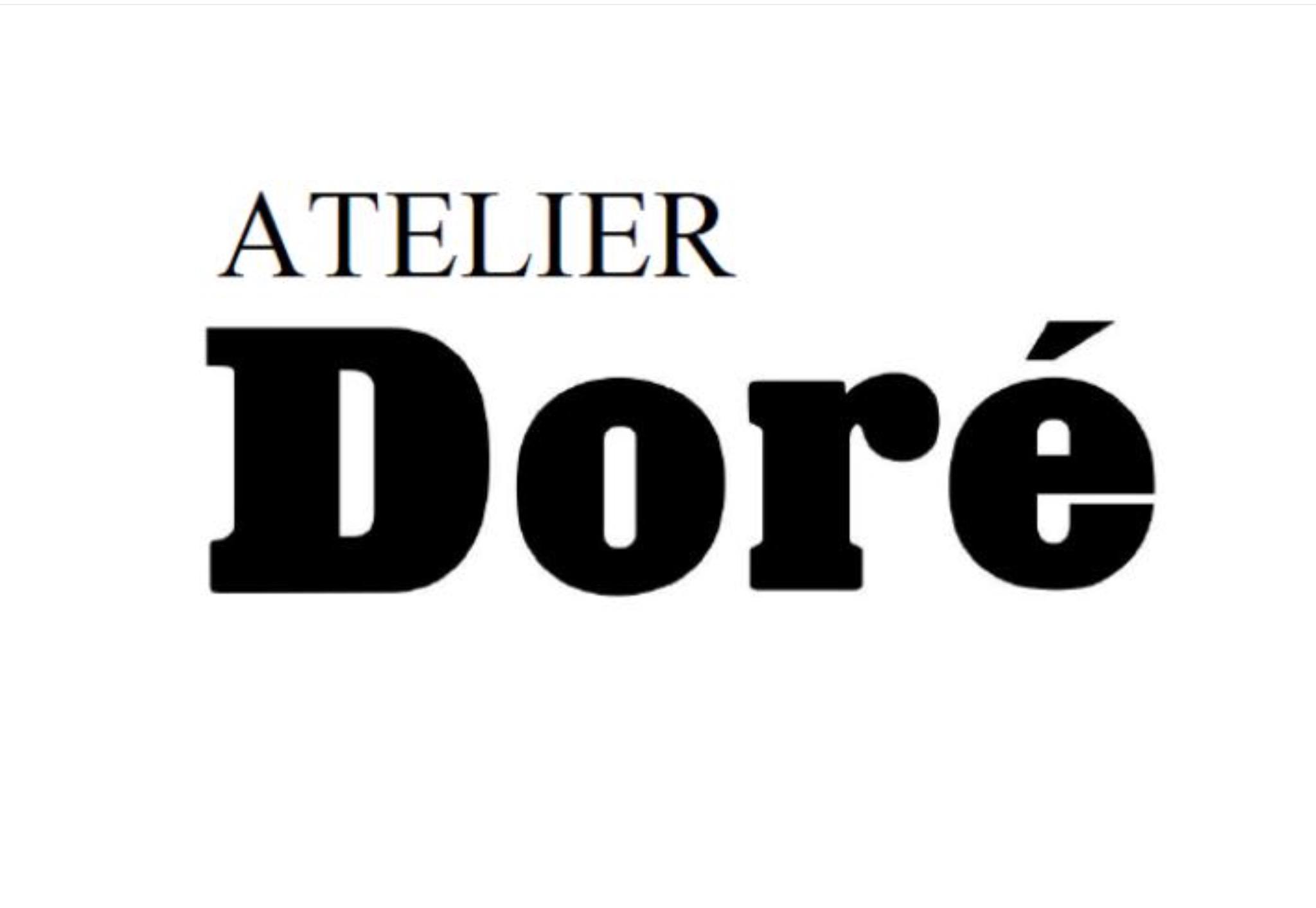 atelier dorÉ's Signature
