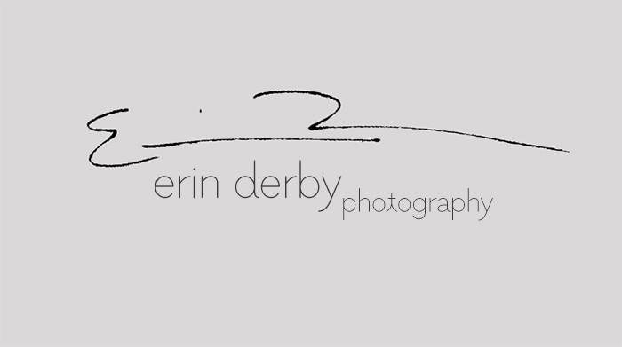 erin Derby's Signature