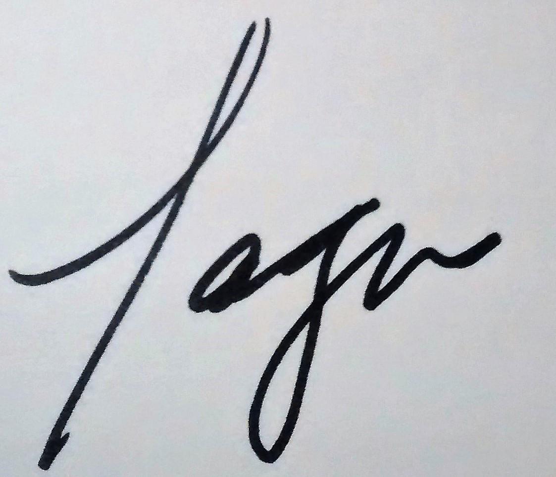 tagno's Signature