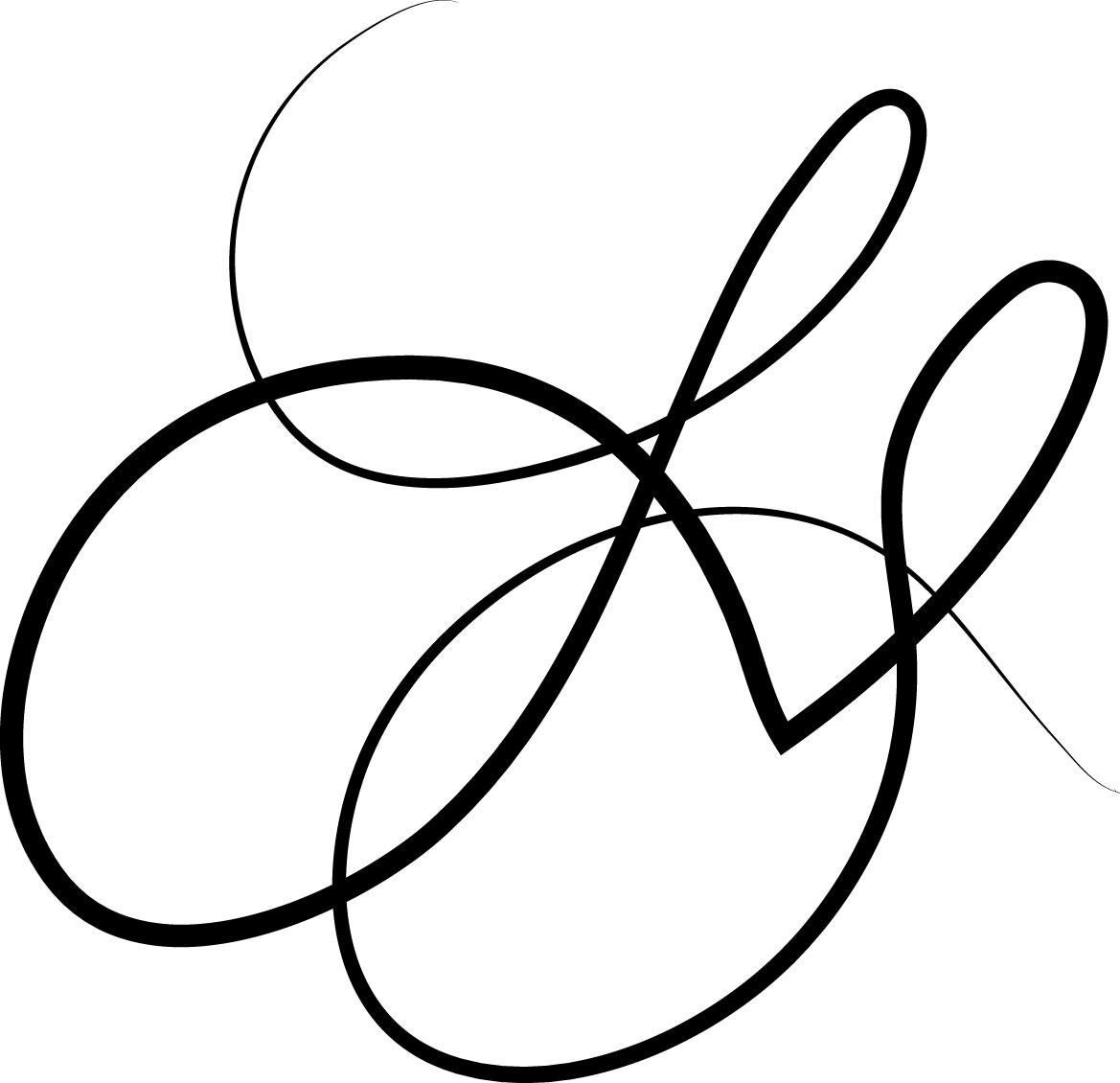 Saba Styles's Signature