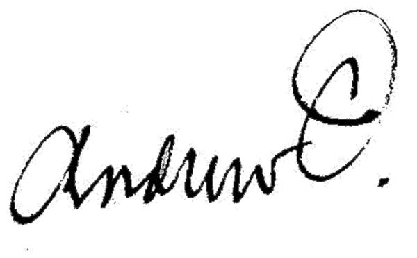 andrewogus's Signature