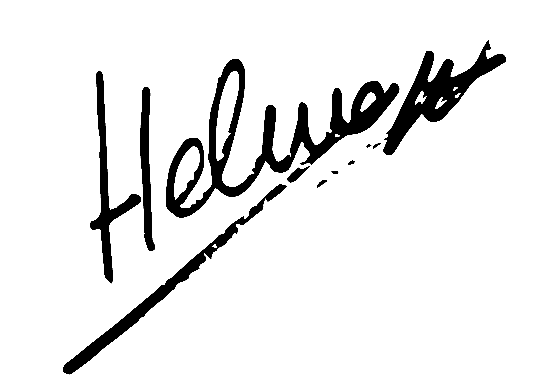 helenilustra's Signature