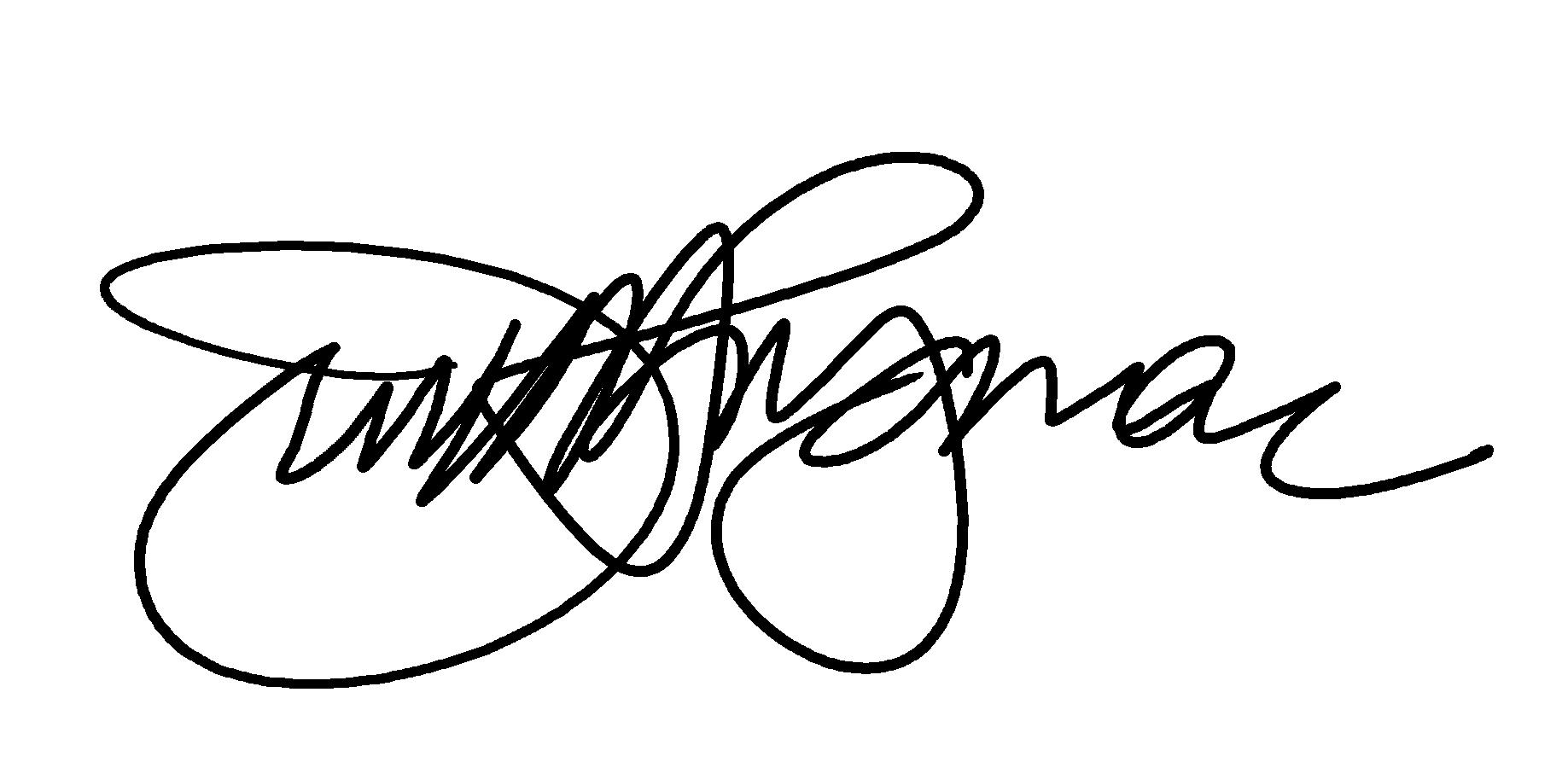 julie M. abijanac's Signature