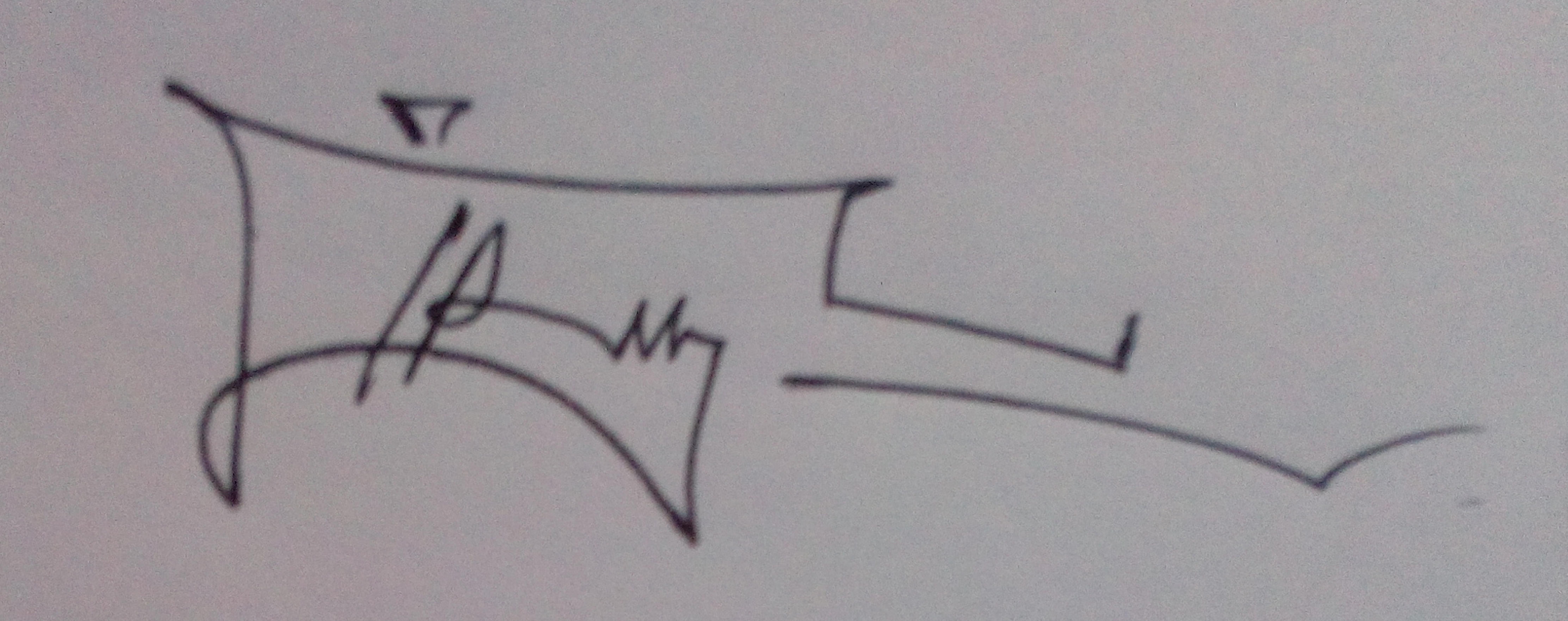 IRUL hidayat's Signature
