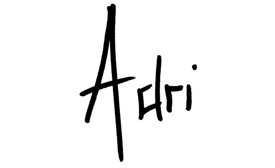 adrimoller's Signature