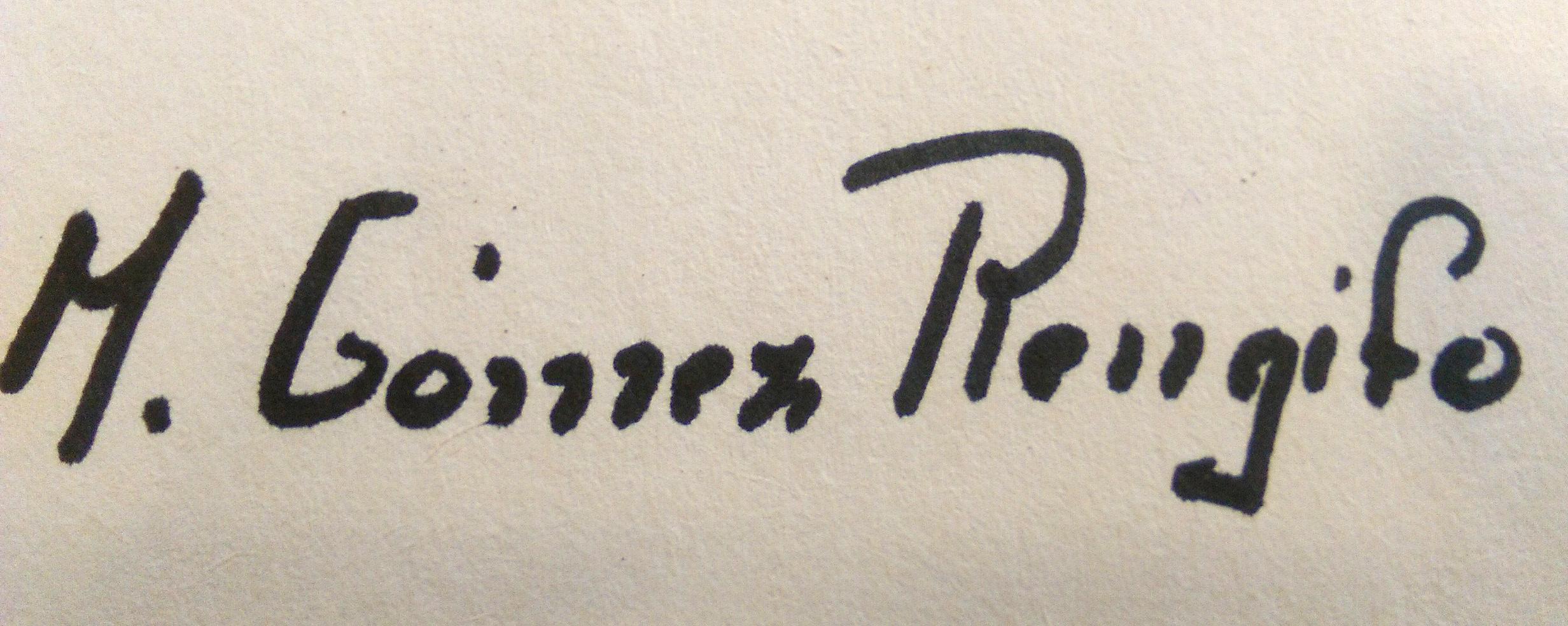 mgrengifo's Signature