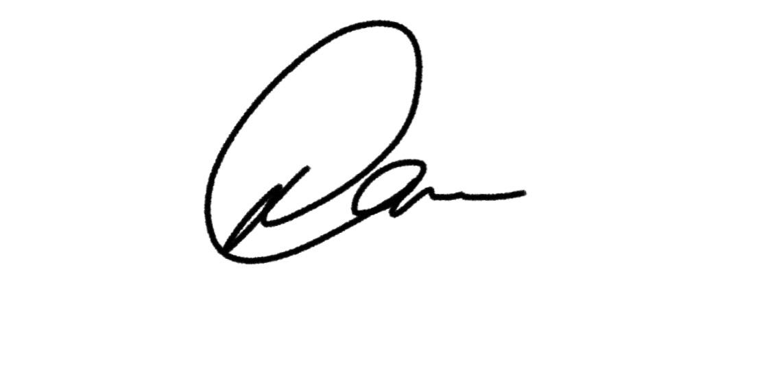 Darcee's Signature