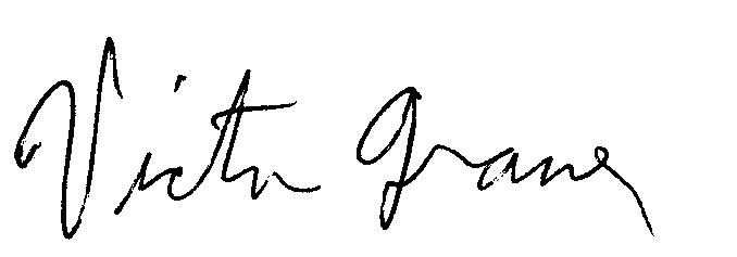 victorag's Signature