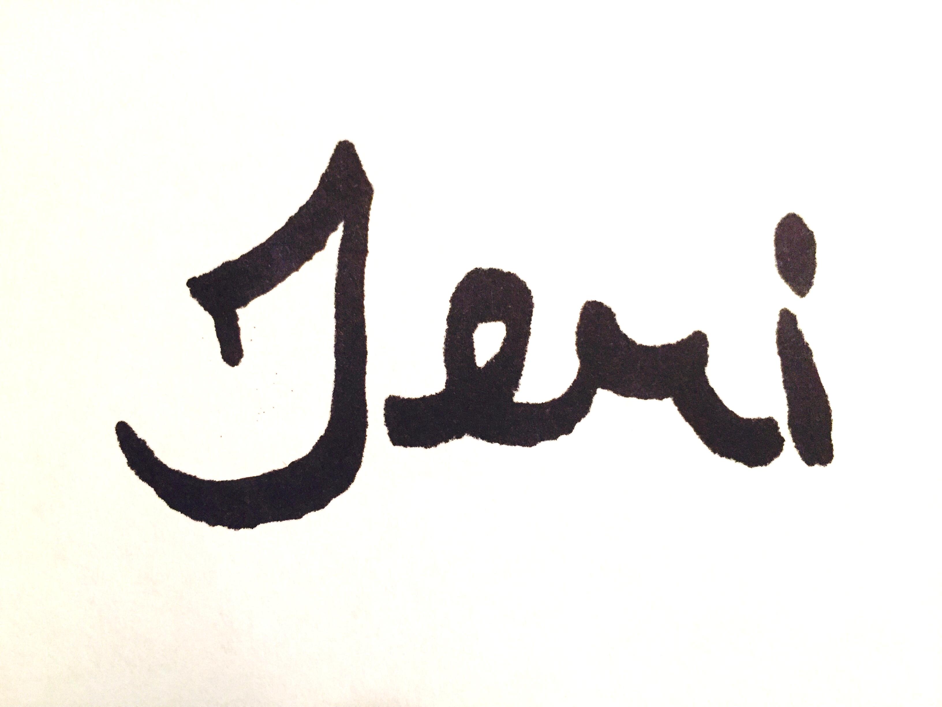 tlevine101's Signature