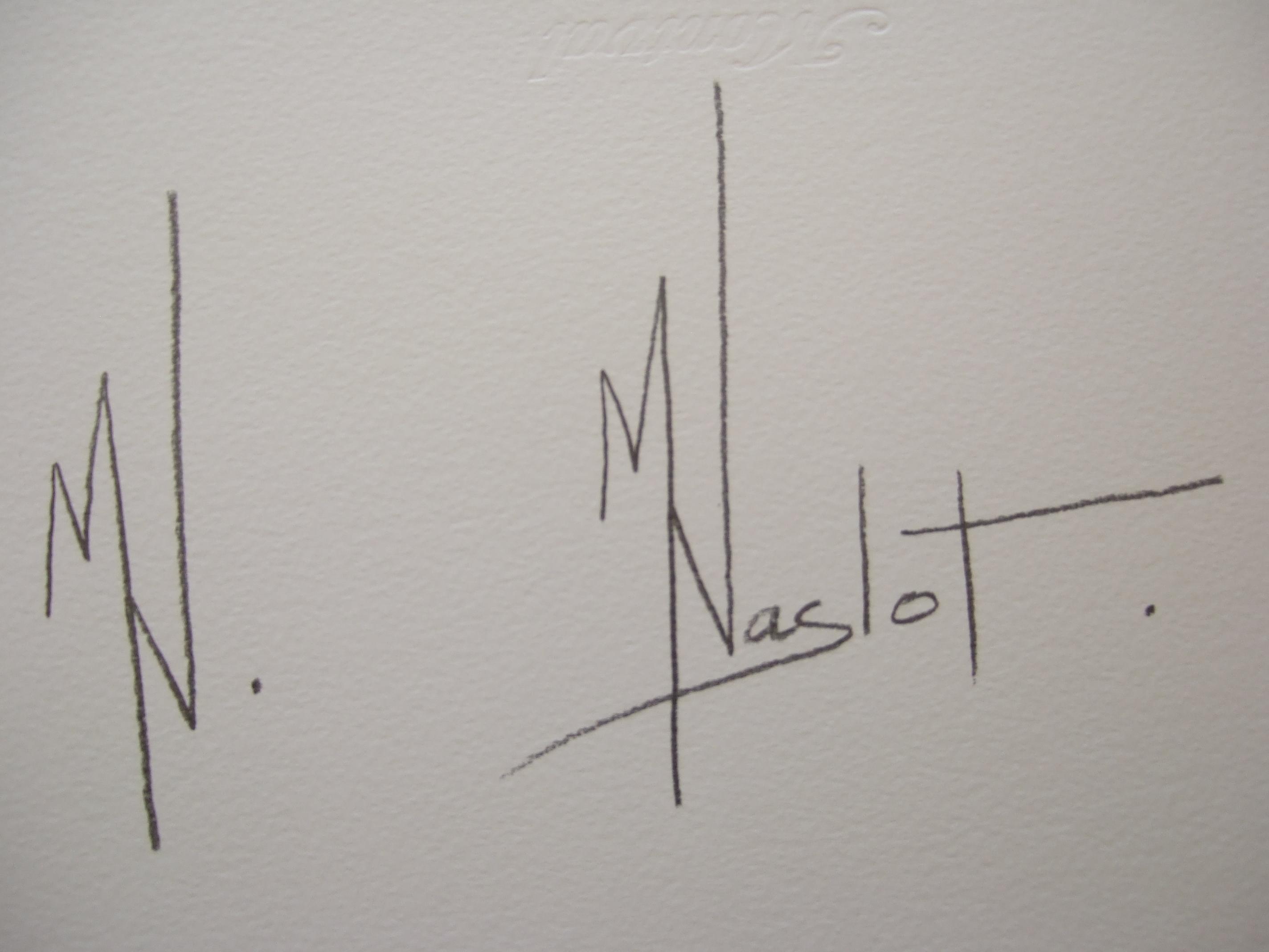 indigom's Signature