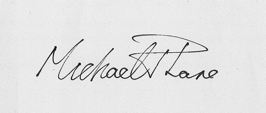theartists's Signature