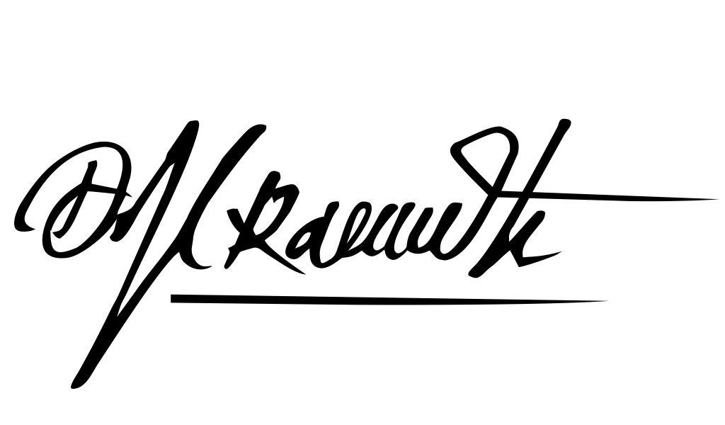 dmrachmath's Signature
