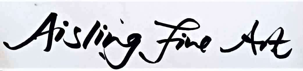 jeannine D - Aisling fine artwork's Signature
