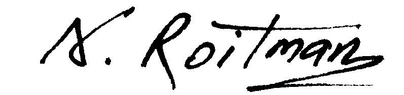 Natalia Roitman's Signature