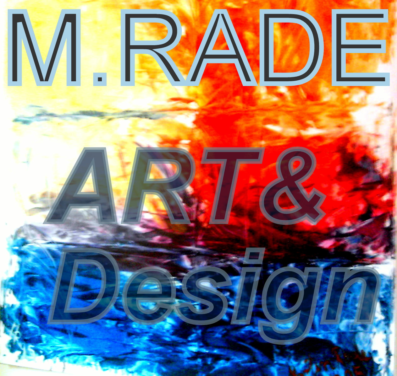 m.rade's Signature
