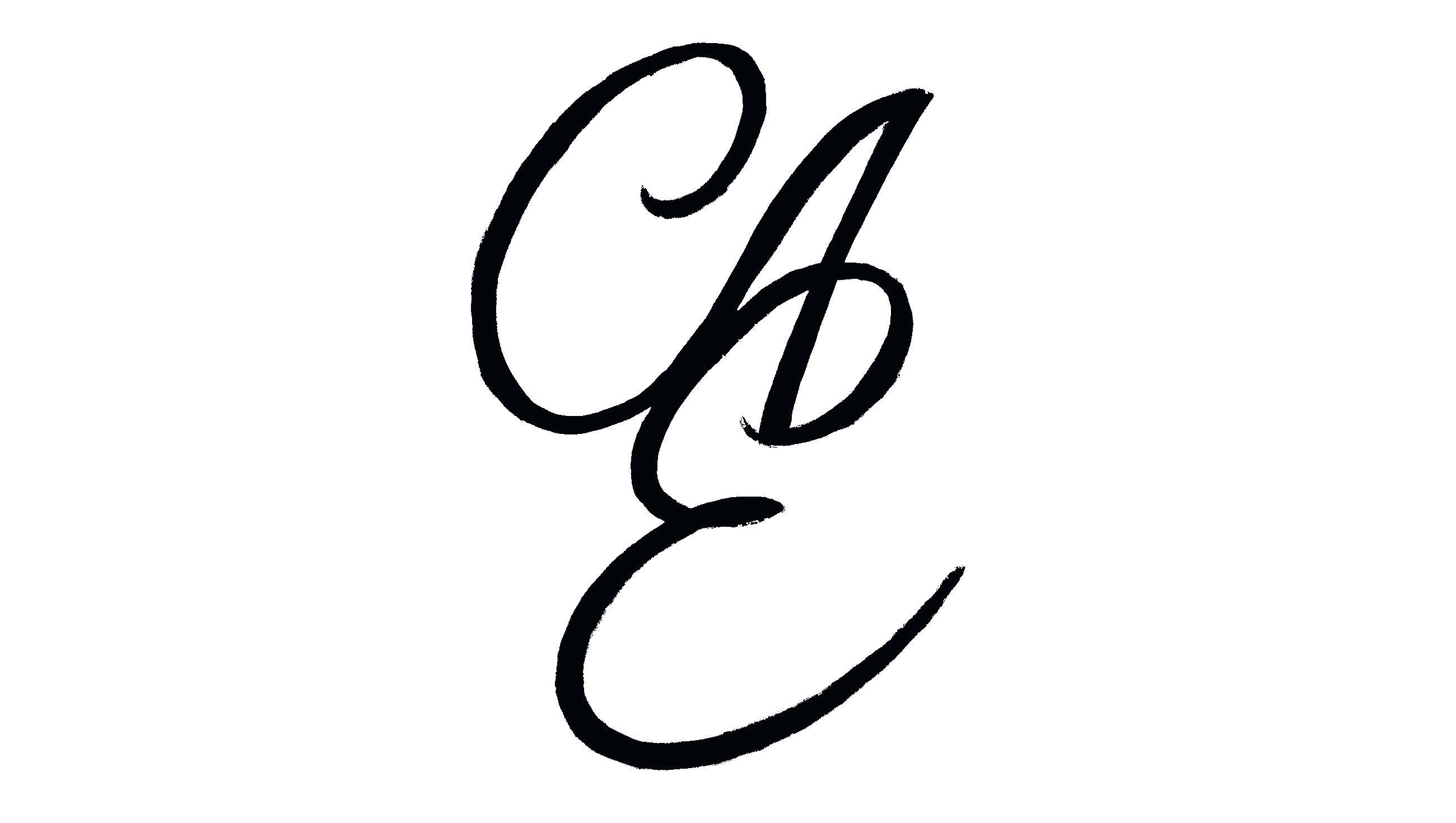 Cheri Ann's Signature