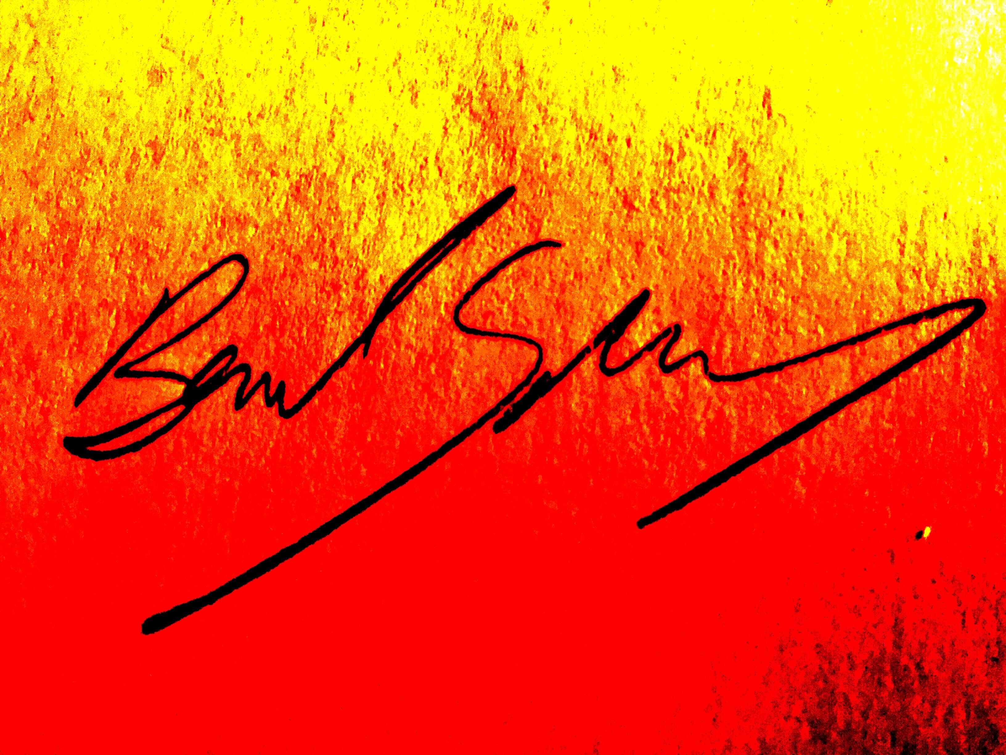 oceanair by bernd's Signature