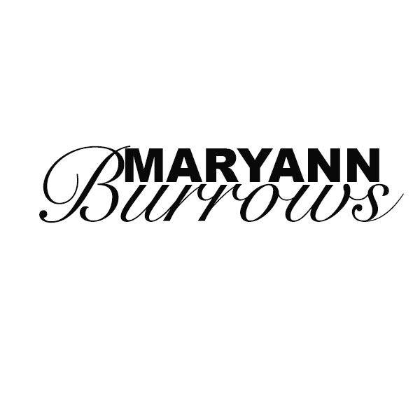MARY ANN BURROWS's Signature
