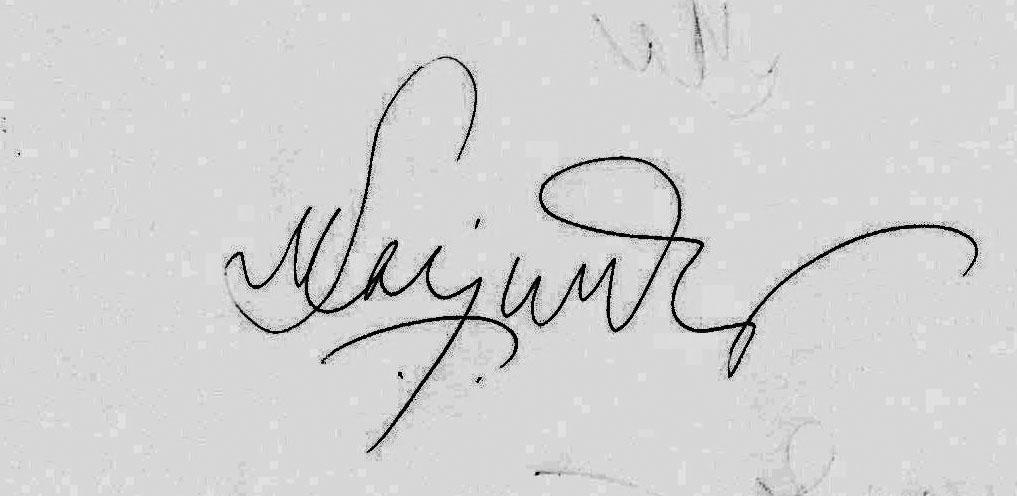 shamindranath's Signature