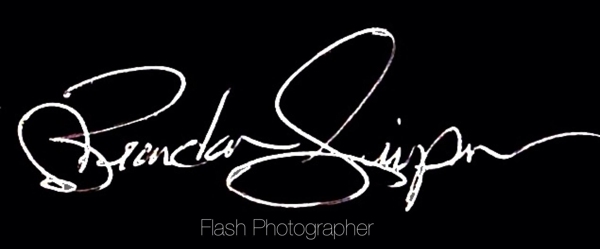 Brandon Simpson's Signature