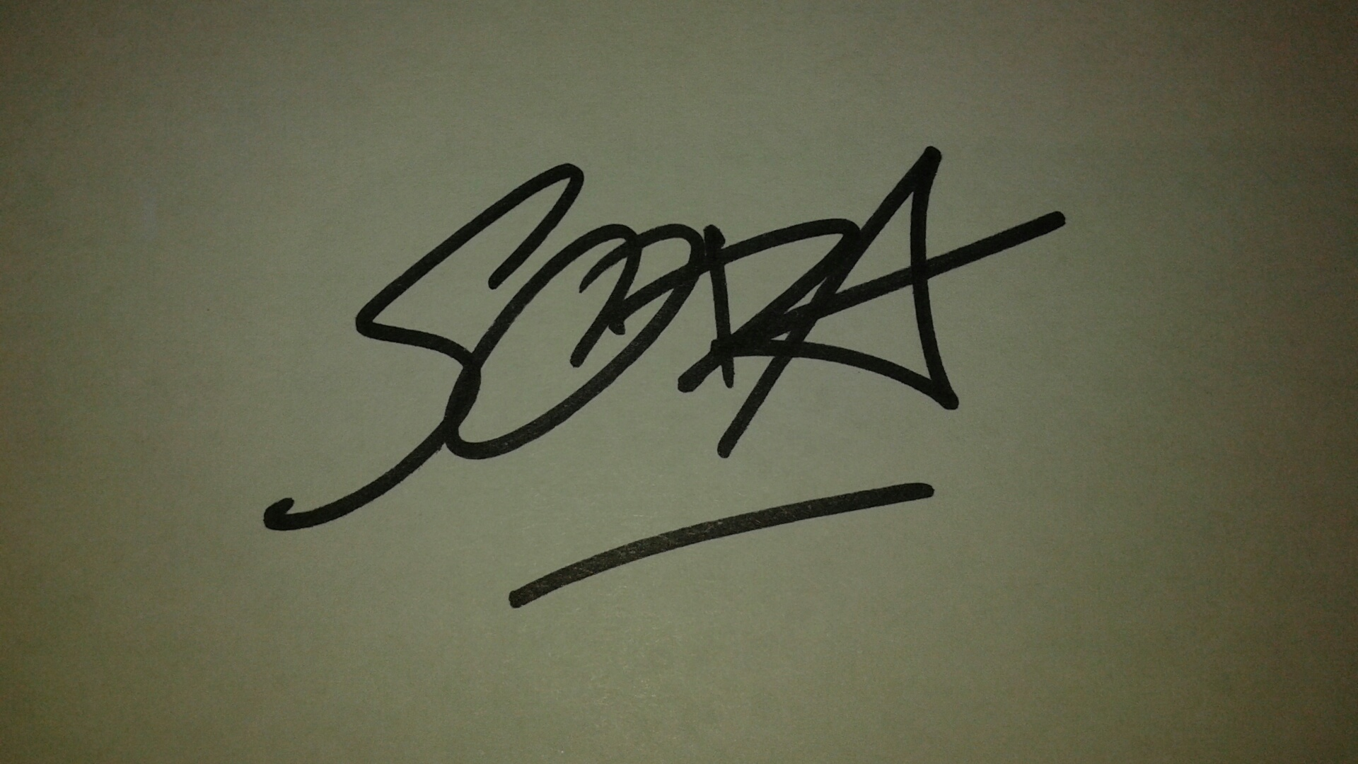 officialsoda's Signature