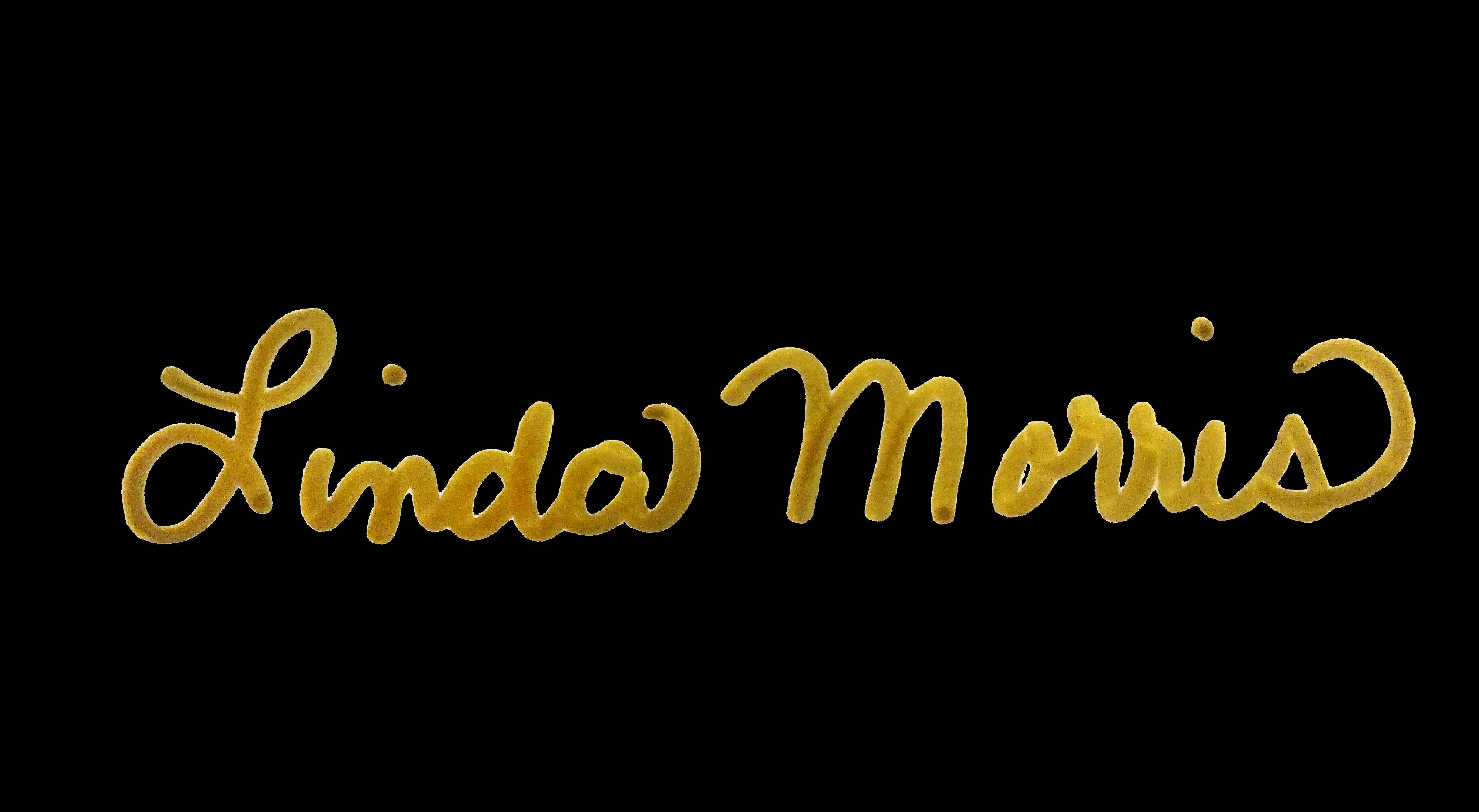 linda morris's Signature