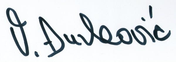 veradjurkovic's Signature
