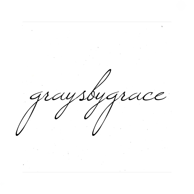 gracenande's Signature