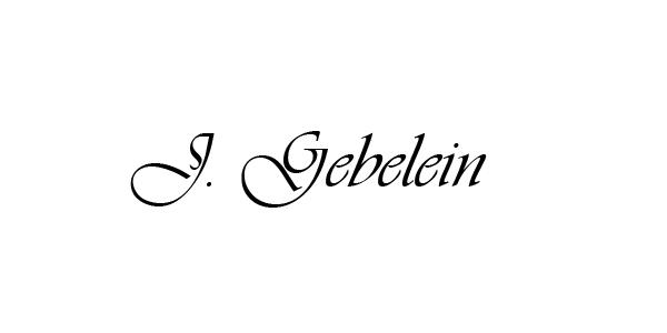 jennifer_gebelein's Signature