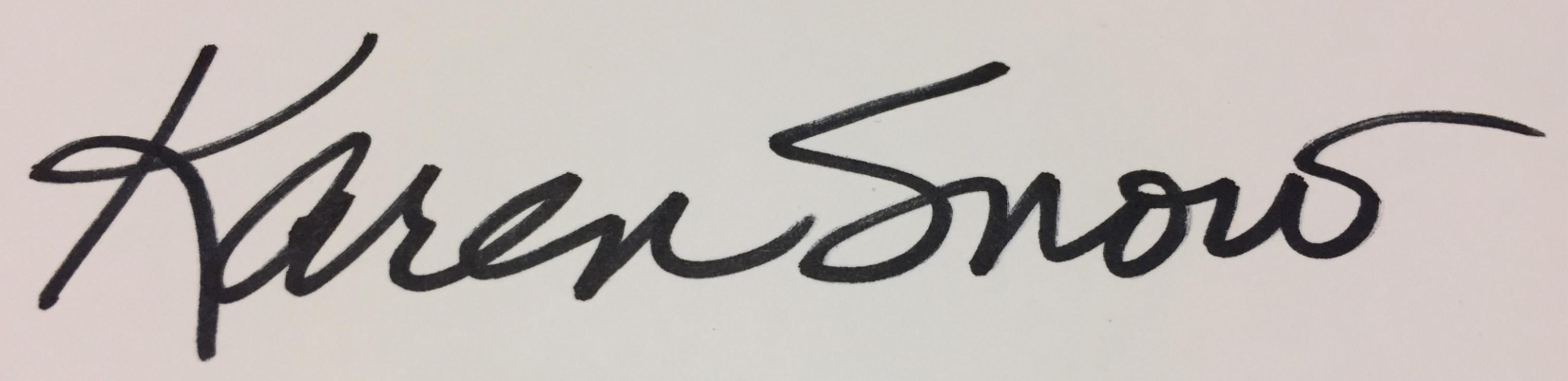 silkforallseasons's Signature