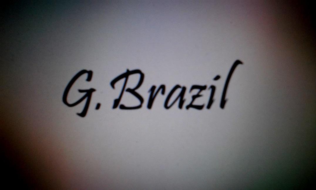 gabrielle feijó da costa's Signature
