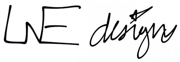 LNE designs's Signature