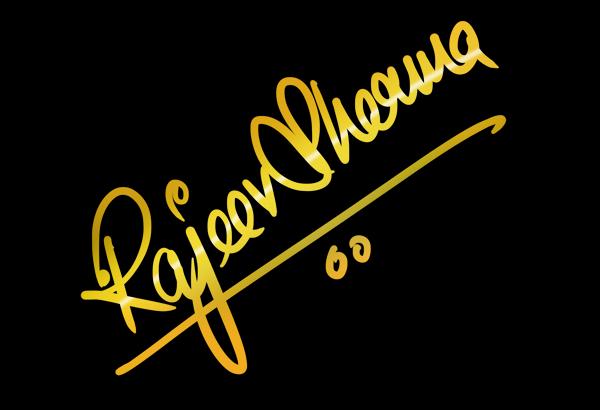 Rajeevsharma.toons's Signature