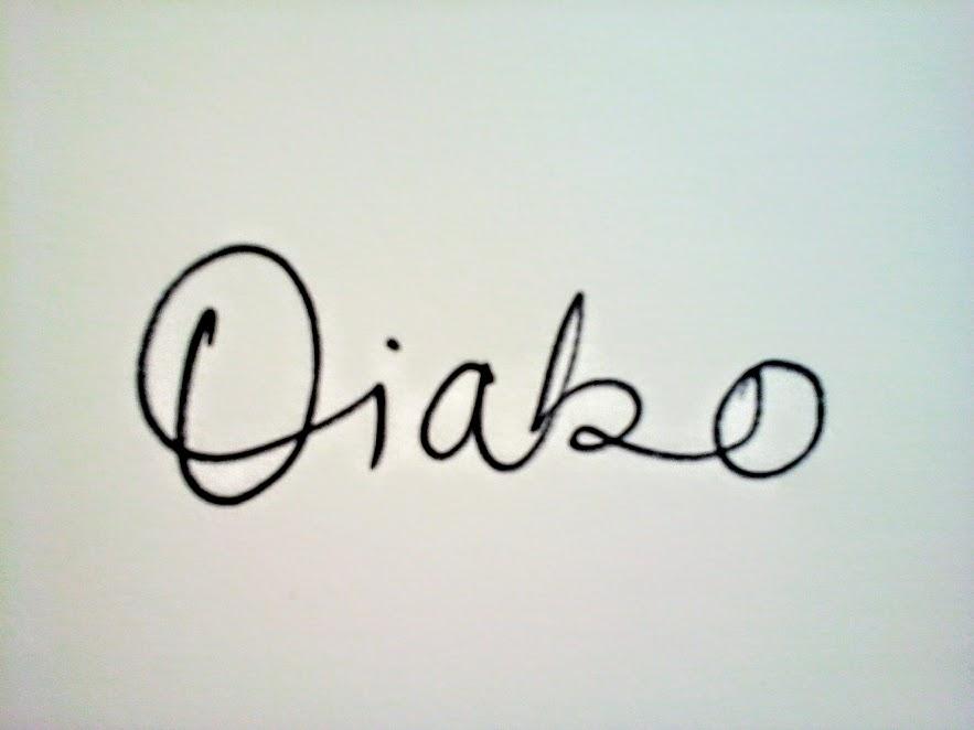 miabo enyadike's Signature