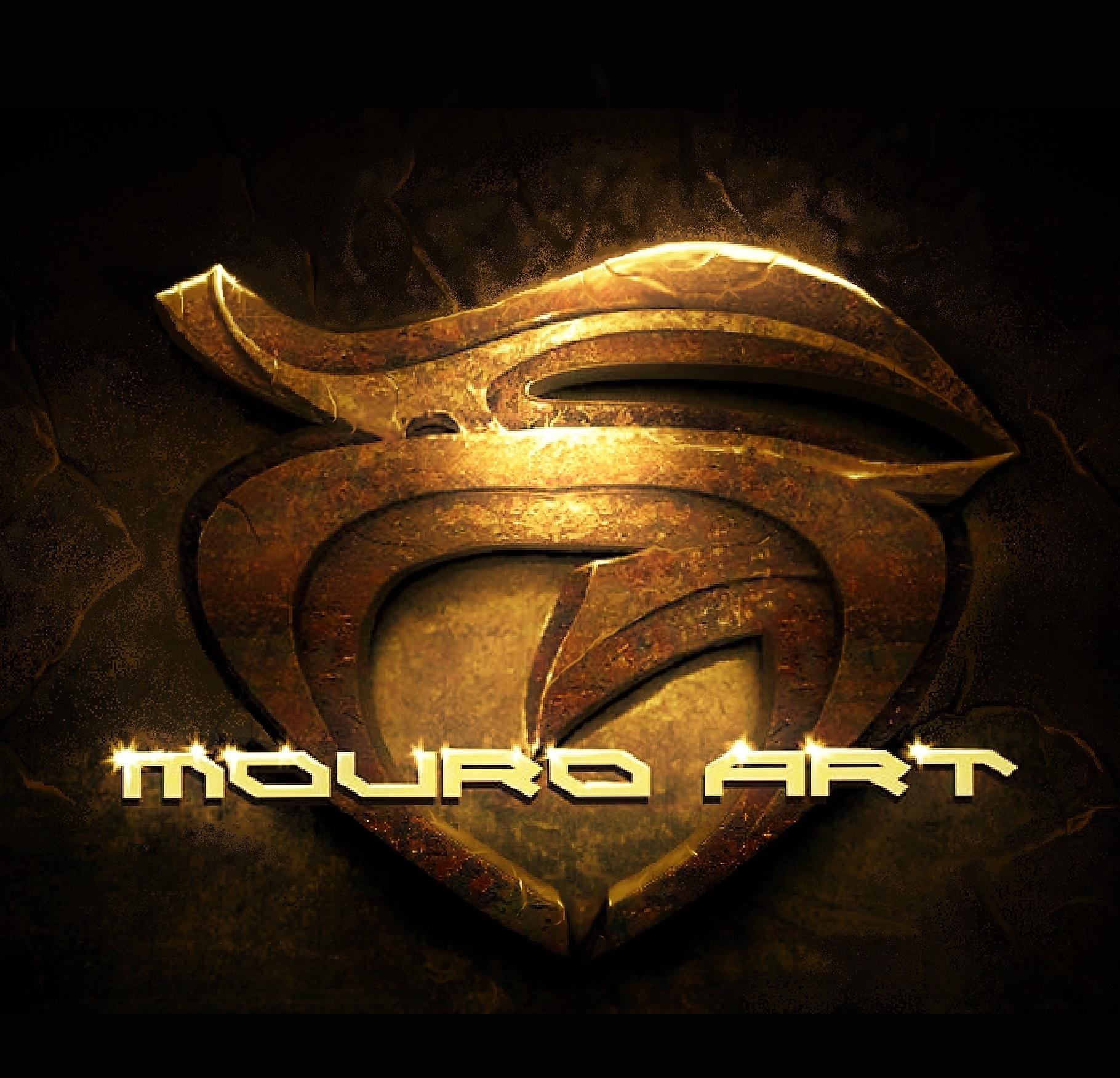 mouroart's Signature