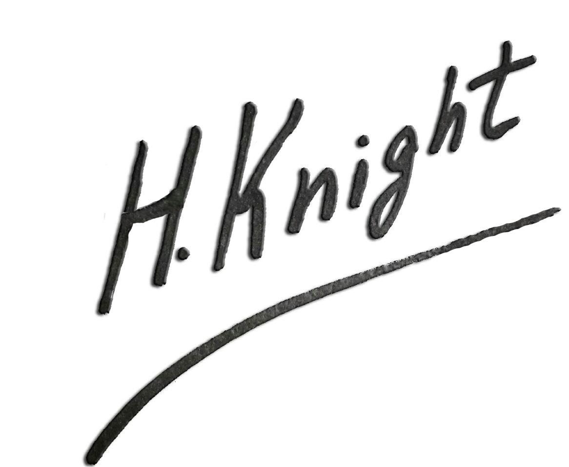 Hermeona Knight's Signature