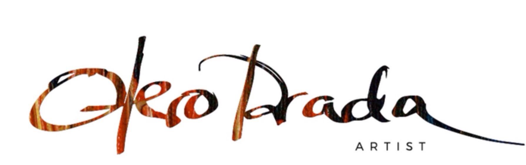 otero prada's Signature
