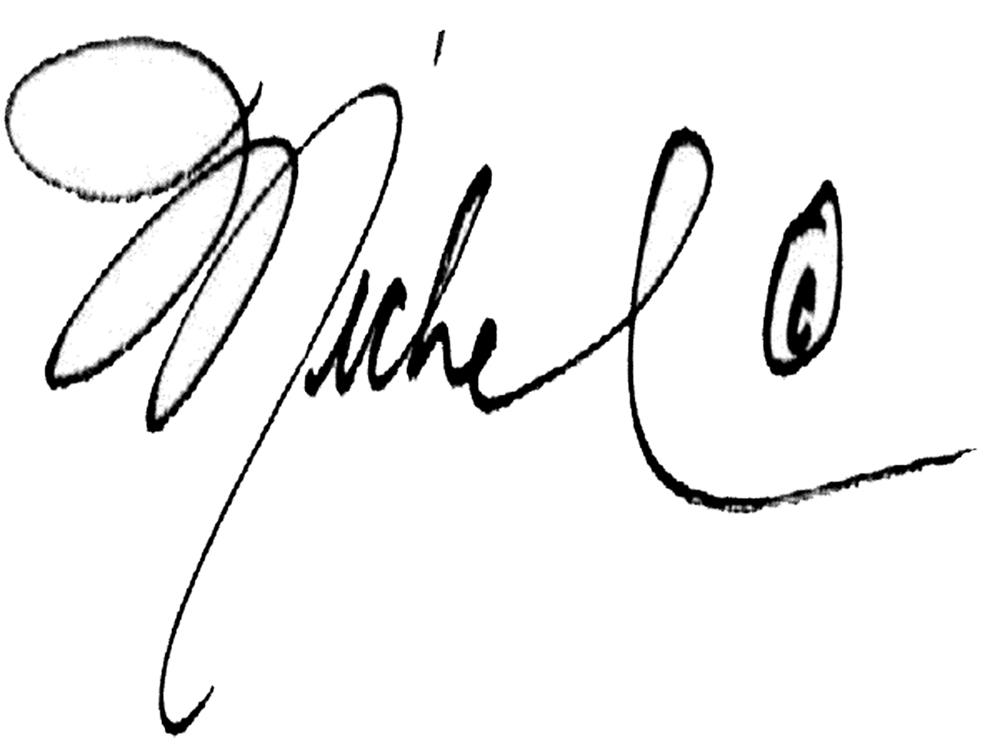 Gallery NO. 8's Signature