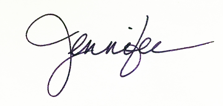 changing woman Design's Signature
