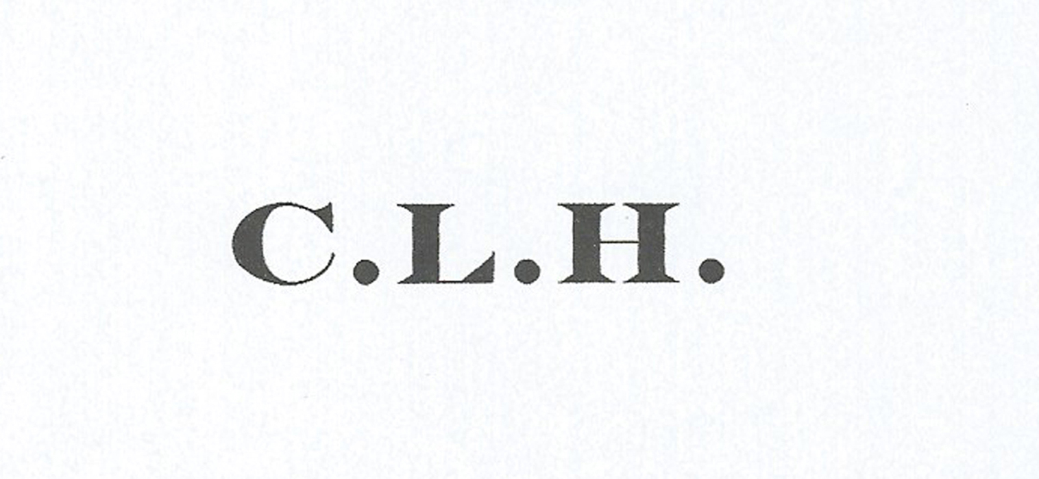 CHRISTOPHER HYNES's Signature