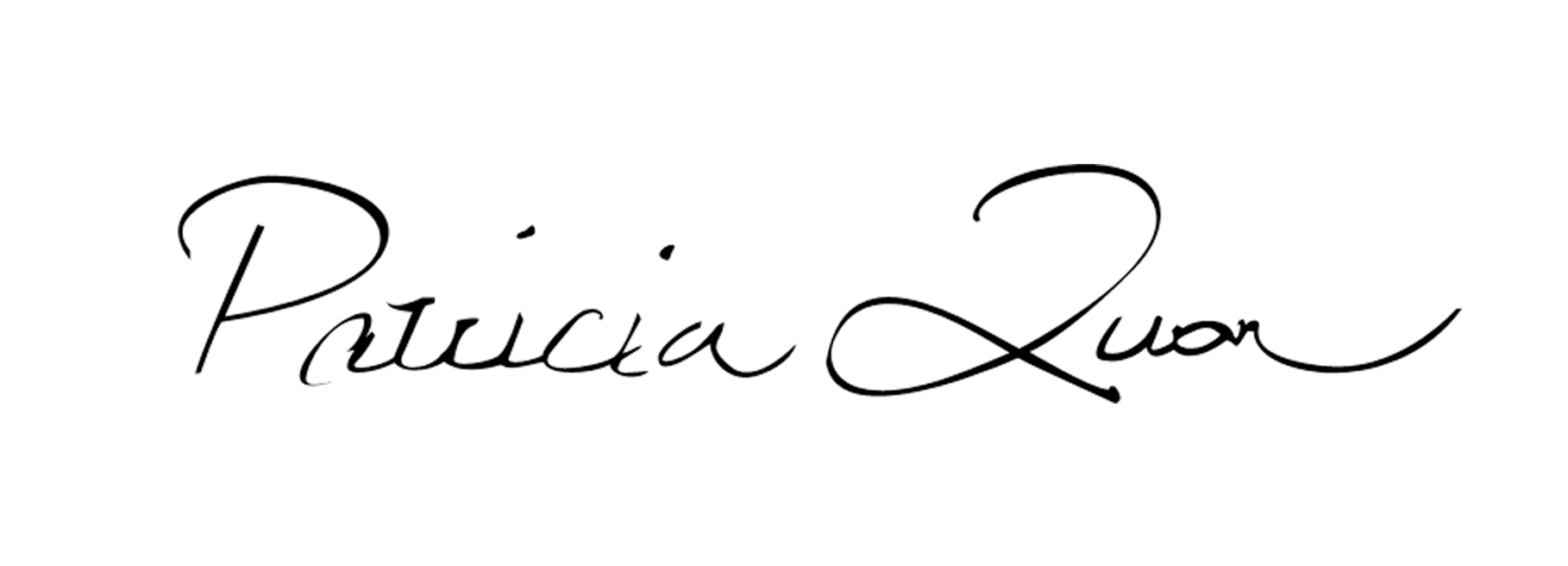 Patricia Quon's Signature