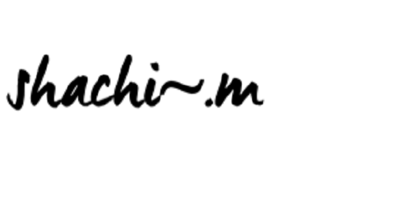 shachi Mishra's Signature