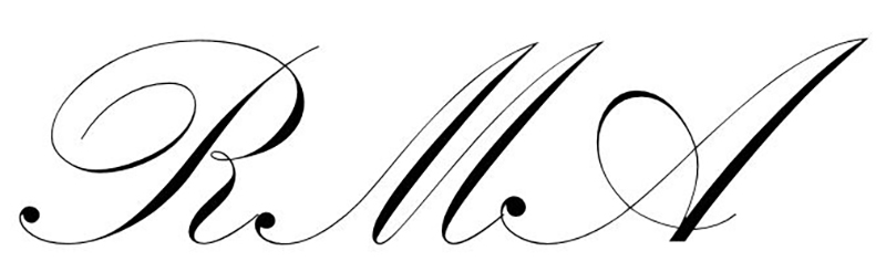 Ruth Ackermann's Signature